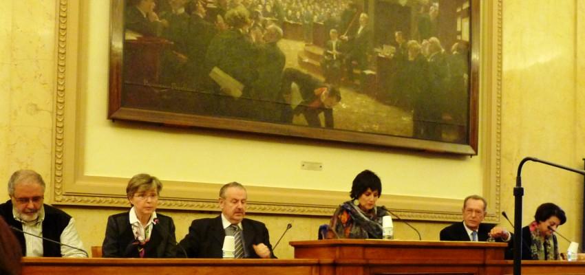 Renouveau du dialogue avec les pouvoirs publics 1