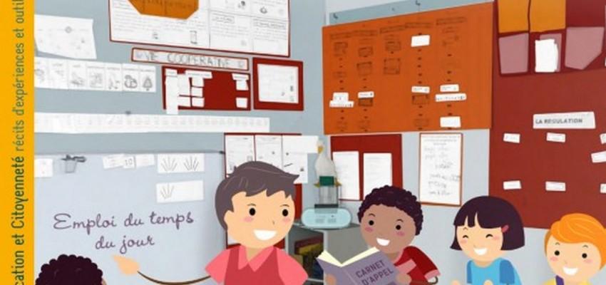 Aide et Action – Un nouvel outil pédagogique pour apprendre à vivre ensemble !