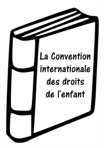 La CIDE (convention internationale des droits de l'enfant)