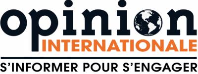 Cap sur la prochaine conférence organisée par Opinion internationale !