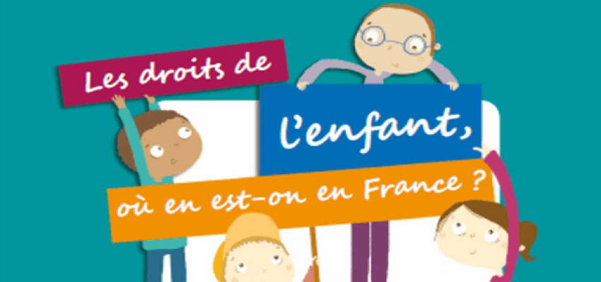 Les recommandations du comité des droits de l'enfant, version adaptée pour les enfants