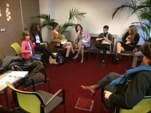 HCFEA : place aux enfants et aux jeunes ! 1