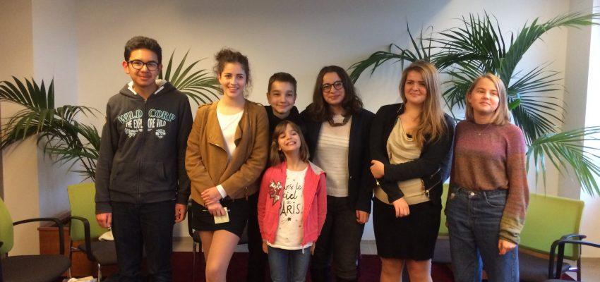 HCFEA : place aux enfants et aux jeunes !
