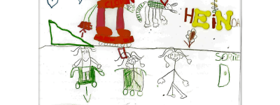 1 mois 1 droit – Avril 2 : Enfants en situation de handicap