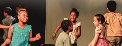 Des pratiques théâtrales pour des apprentissages citoyens
