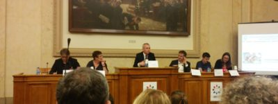 Pour une République garante des droits de l'enfant », un colloque initiant le dialogue autour des droits de l'enfant