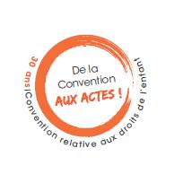Grande soirée engagée et festive de la Dynamique de la Convention aux Actes à l'occasion des 30 ans de la convention relative aux droits de l'enfant!